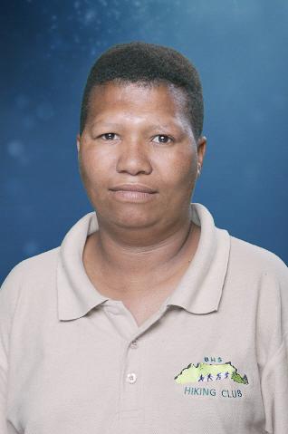 Mr. D. Maquamba