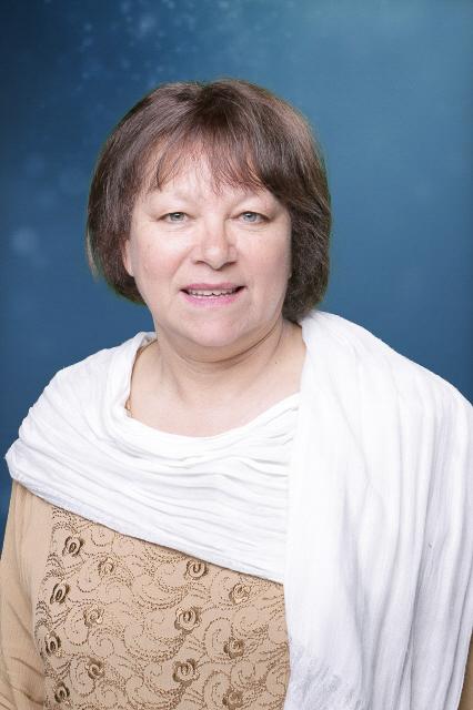 Mrs B White