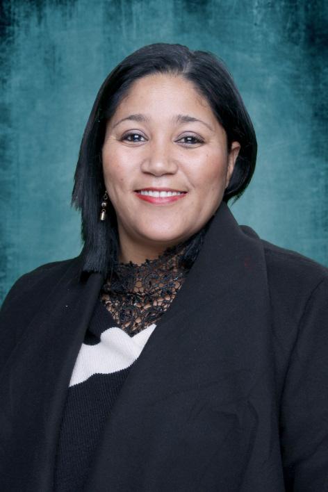 Mrs R Samaai